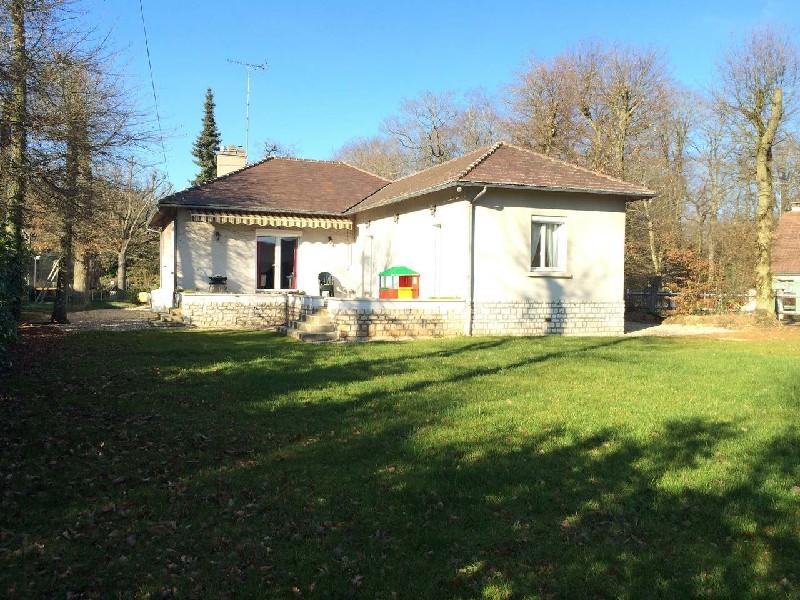 Vente Maison 5 pièces, Vernouillet (28)